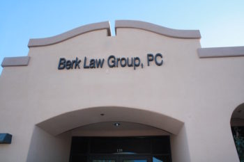 Berk Law Group, P.C. in Scottsdale, Arizona