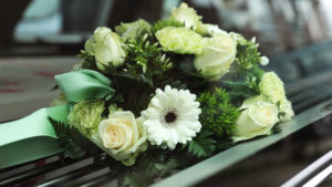 power to control cremation or burial in Arizona